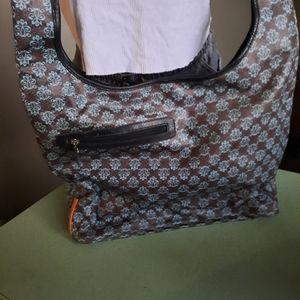 MY Oilcloth bag